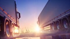未経験から大型トラックのドライバーとして働けるの?